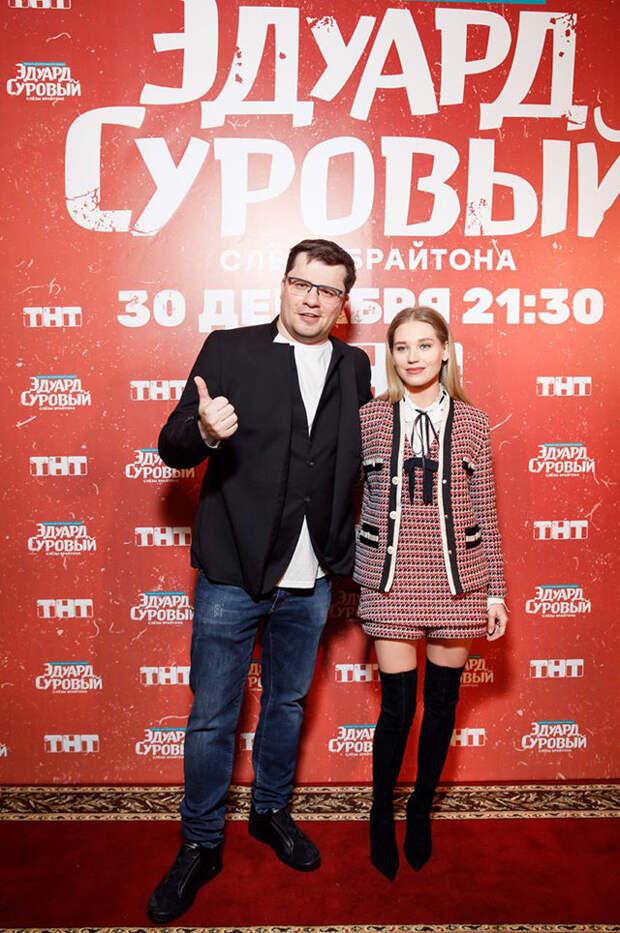 Тайные поклонники авторской песни: Настасья Самбурская, Максим Галкин и Сергей Бурунов