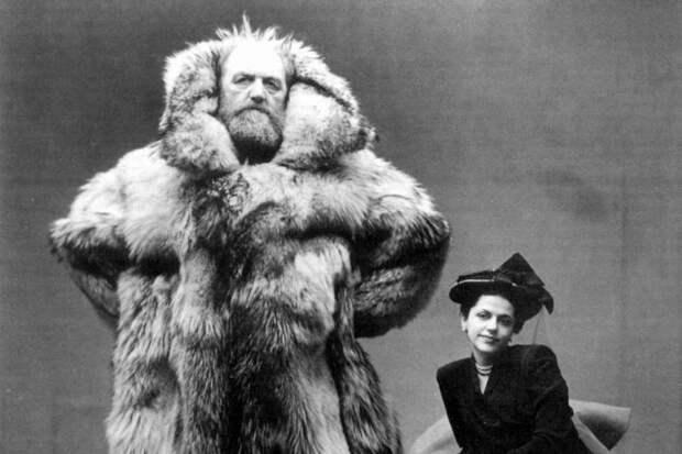 Одежда полярников: как одеваются для -70 градусов