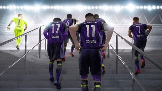 Разработчики Football Manager призывают покончить с расовой ненавистью