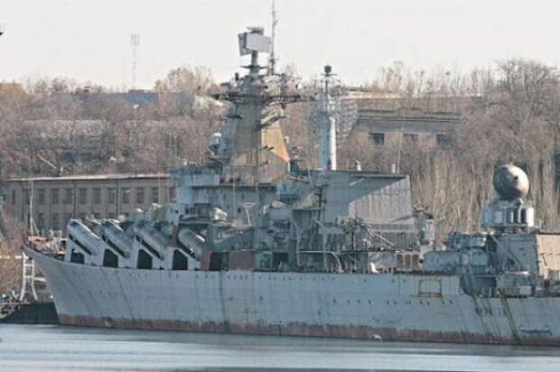 Жданов раскритиковал ВМС Украины, указав, что весь боевой флот может перевернуться от ветра