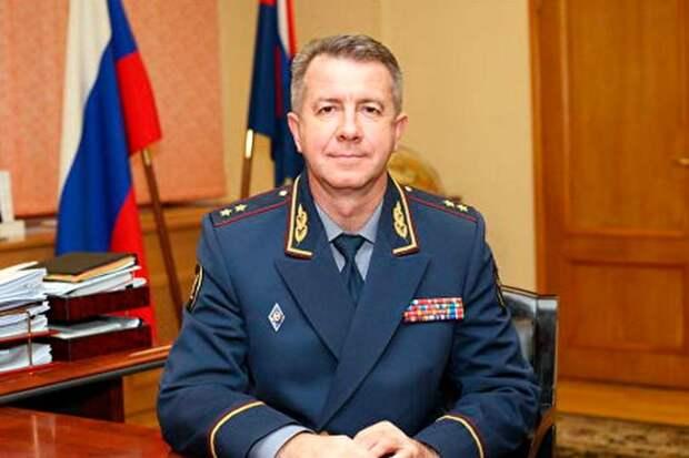 Валерий Максименко, замдиректора ФСИН, заявил об увольнении начальника орловской колонии после банкета заключенных