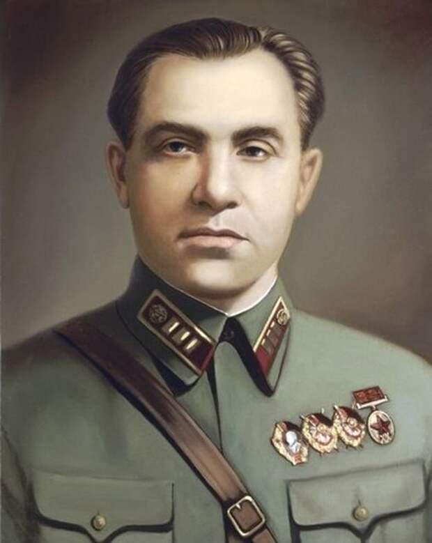Илья Старинов о бандеровцах