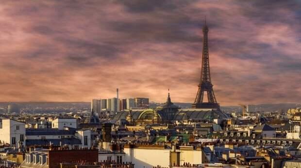 Париж на распутье: Франция может поставить точку в истории Евросоюза