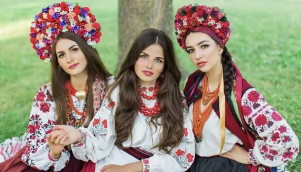 Украинские девушки — лучшие: выгодное отличие от русских