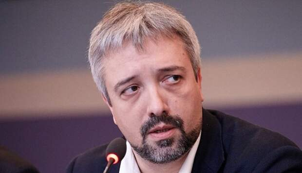 Российского телеведущего Примакова непустили натерриторию Украины