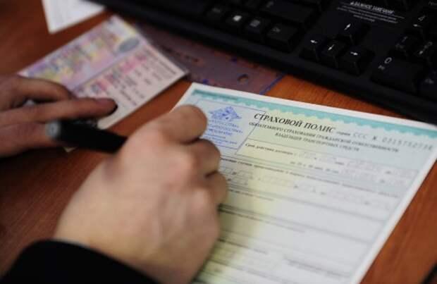 Перед подорожанием «автогражданки» страховщики отказывают в оформлении полиса