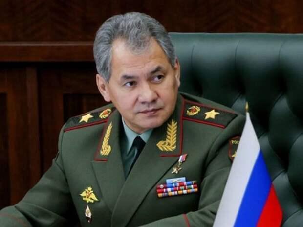 Сергей Шойгу в Новосибирске проверил оборонзаказ и встретился с учеными