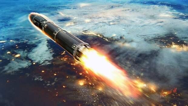 Россия напугала американцев: эксперты рассказали о самой мощной ракете РФ