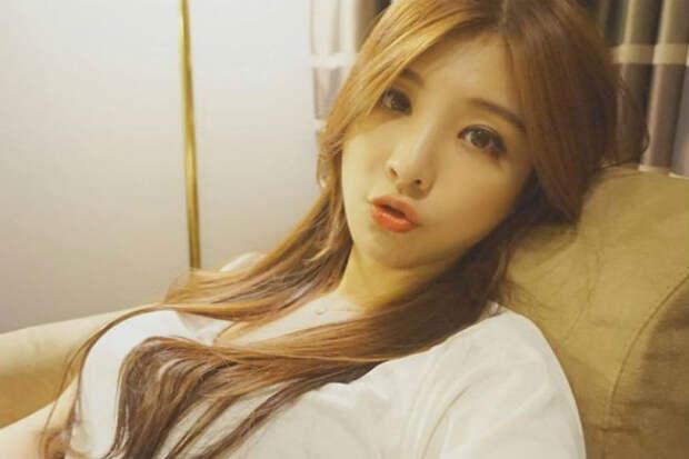 Самая красивая учительница Южной Кореи