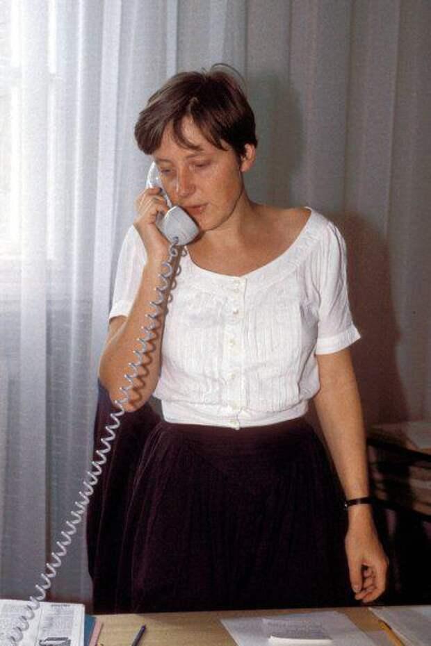 1990 год в цвете. Каким был мир 26 лет назад