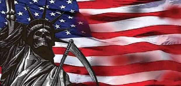 США угодили в свой же капкан: американскую угрозу разглядели уже в 12 странах