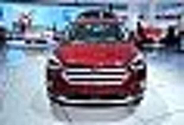Главные новинки автосалона в Детройте. Часть 2 (ФОТО)