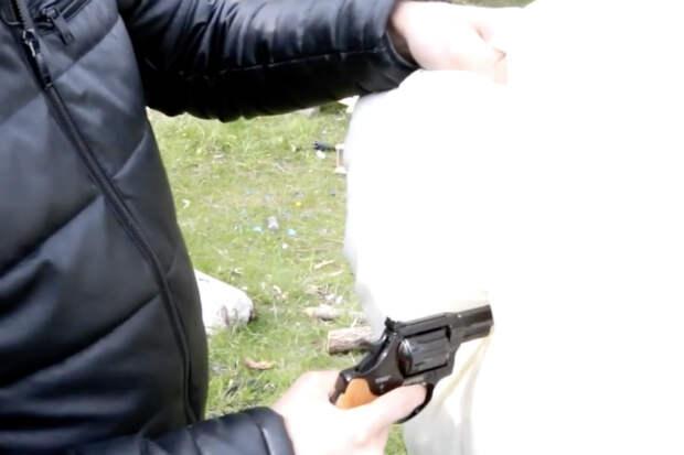 Как заглушить выстрел из пистолета: главные мифы