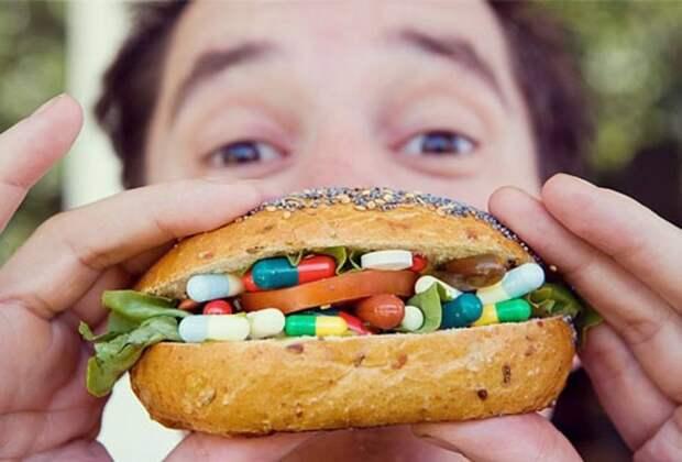 Почему большинство витаминов бесполезны, а какие нужны? Отвечают ученые