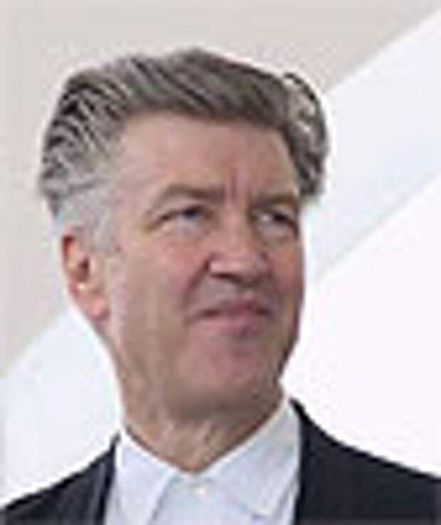 Дэвид Линч подался в рекламу