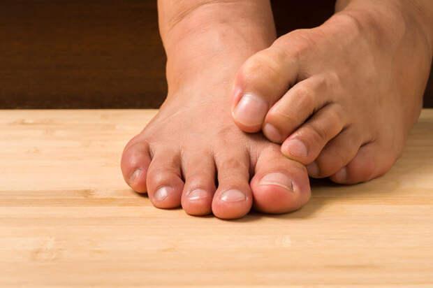 7 проблем с телом, которые кожица мандарина лечит лучше лекарств