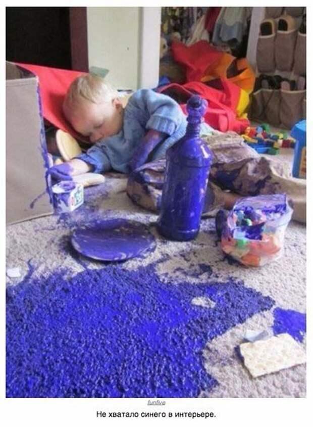 Дети - смысл жизни детки, смешные дети