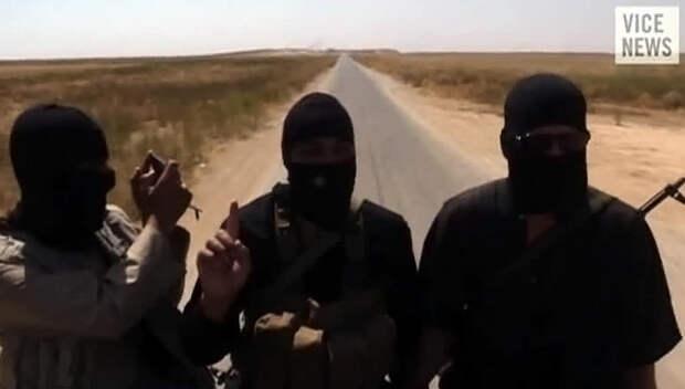 Исламисты устроили массовое сожжение людей в Ираке