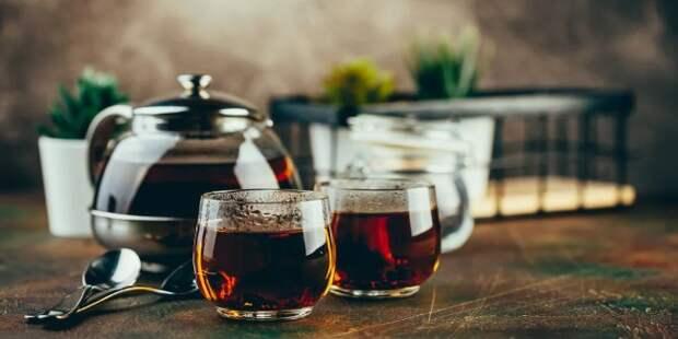 Почему у бабушки всегда был вкусный чай. Спустя годы я вернулся к её методу заварки