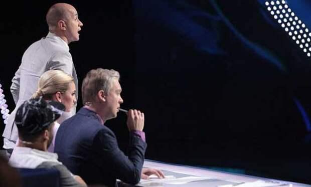 Егор Дружинин со скандалом ушел с шоу «Танцы. Битва сезонов»