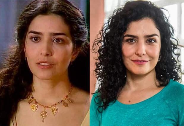 Как выглядят актеры сериала «Клон» спустя почти 20 лет
