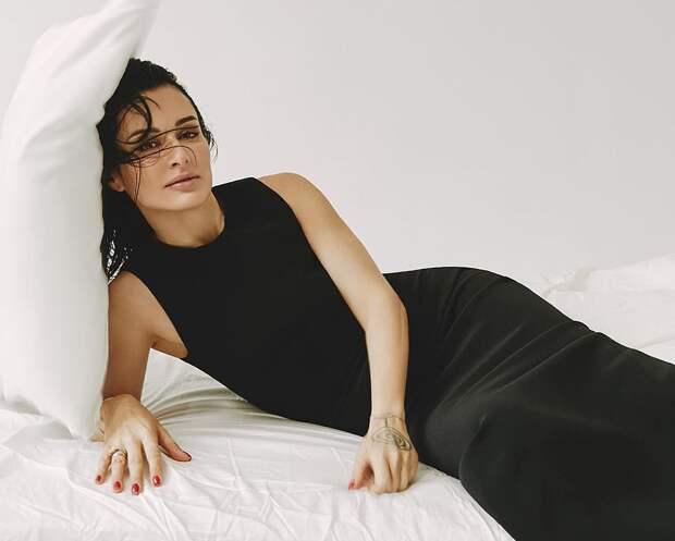 «Просыпаюсь королевой». Канделаки назвала бесплатный способ омоложения ипохудения