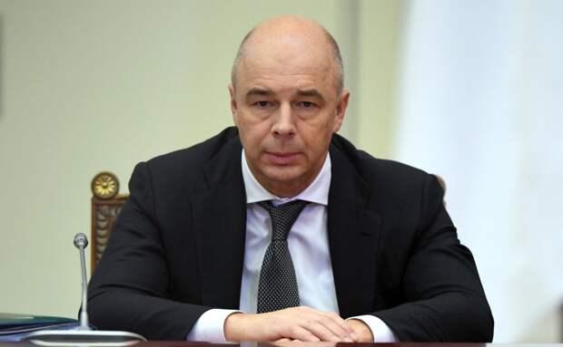 Силуанов: Тяжёлая реакция россиян на пенсионную реформу стала для нас неожиданной