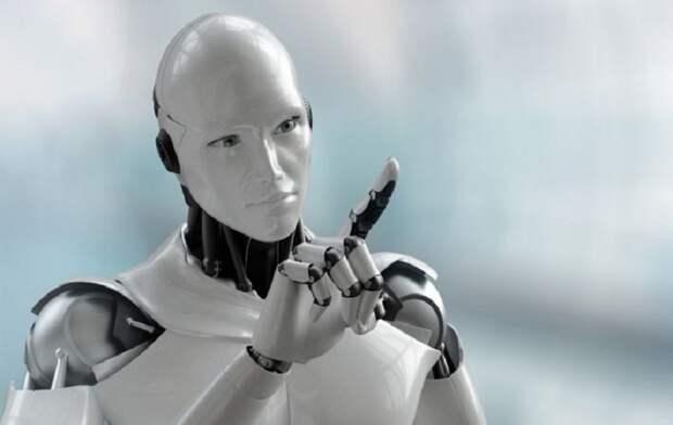 Разработана робокожа чувствительная к боли