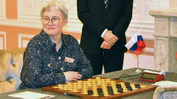 Губерниев: «Тансыккужина — царица. Польской стороне огромное «спасибо» за раскрутку российских и мировых шашек»