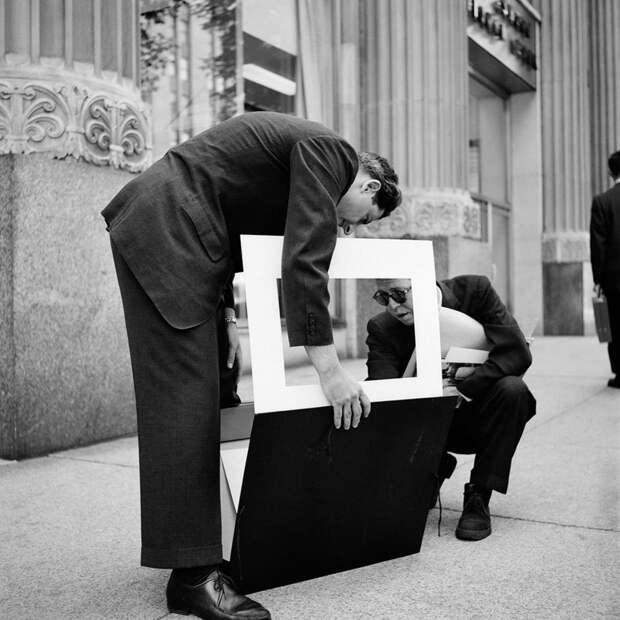 Лучшие работы на международной выставке фотографии Paris Photo 2015