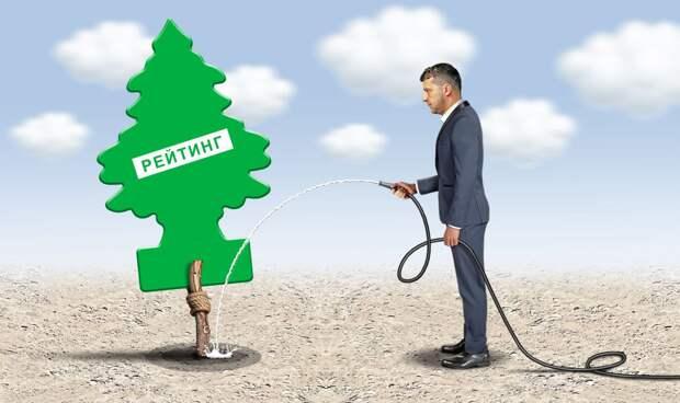 Зона комфорта для внешних управляющих Украиной