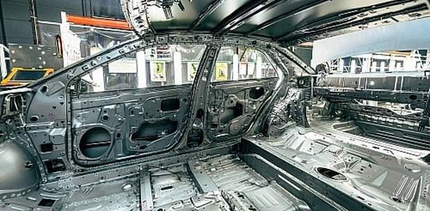 Сплошные убытки: как кризис ударил по карманам автоконцернов в России