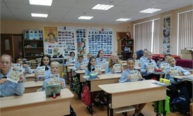 """В Шекснинском районе продолжается работа по профилактике """"удаленного"""" мошенничества"""