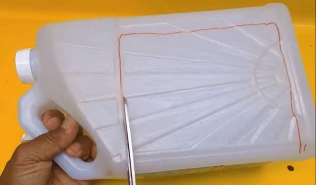 Креативное использование простых маленьких баночек, а главное какая полезная идея