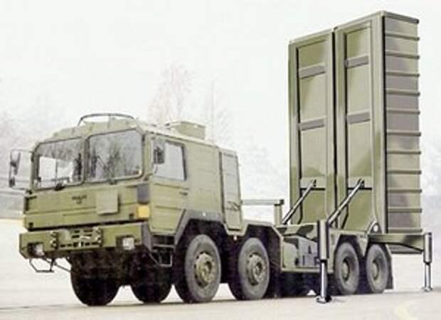 В Турции показали ракету против российских ЗРК С-300