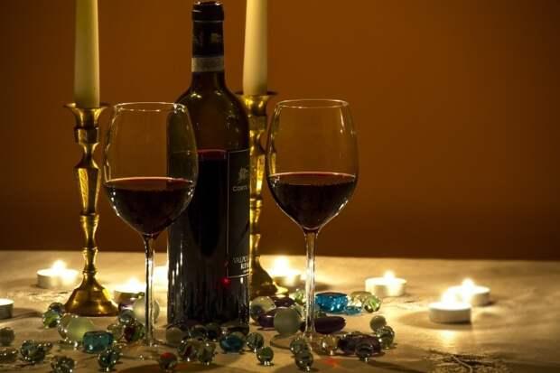 В России появятся три новых бренда французского вина