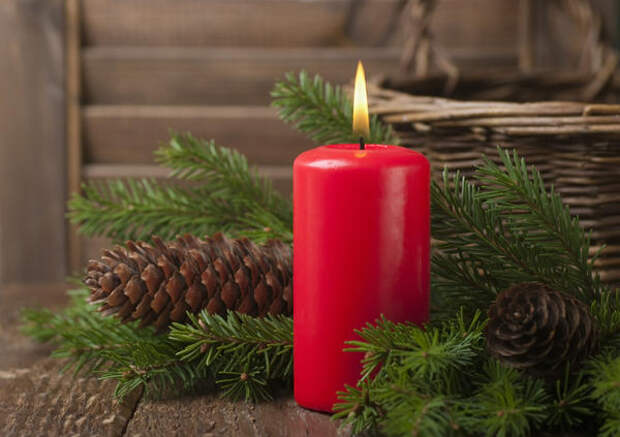 Все хвойные дрова обладают приятным ароматом