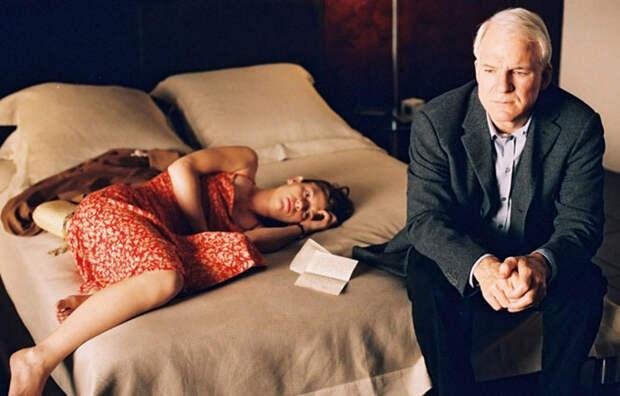 14 главных фильмов о любви и разнице в возрасте