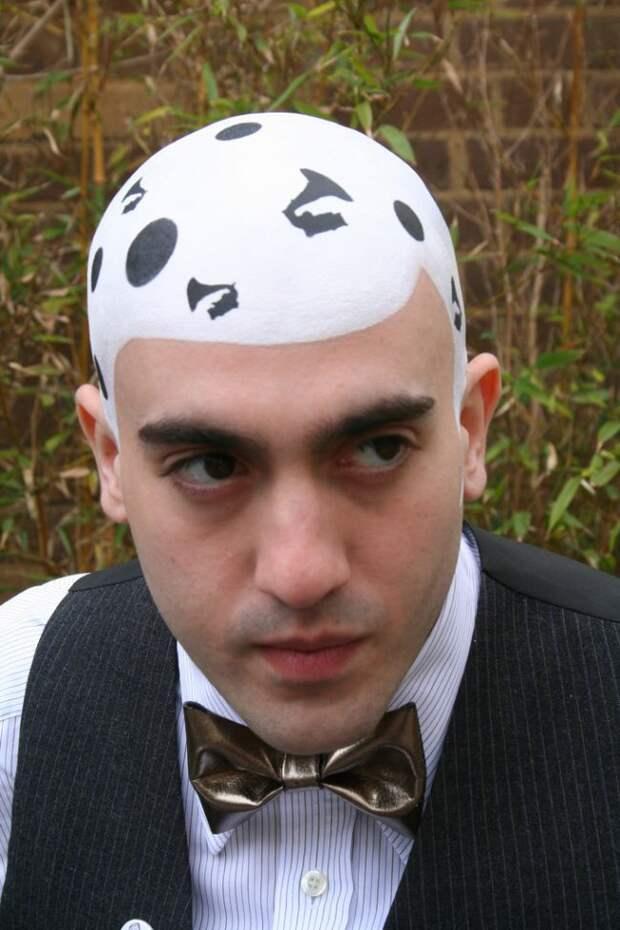 Голова Philip Levine (трафик)