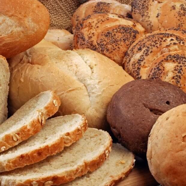 Хлеб наш насущный