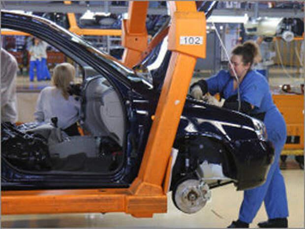 АвтоВАЗ занял у Renault 52 млн евро