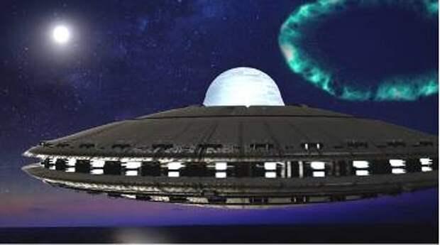 Порталы: Соединение космической магистрали