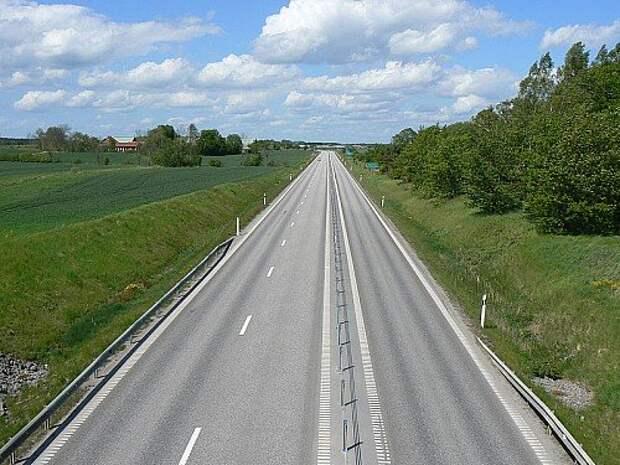 Нулевая смертность в ДТП – шведский путь