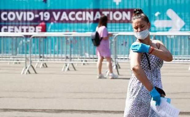 """Америка разгромила Россию в войне вакцин: """"Спутник V"""" проиграл"""