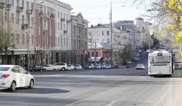 Власти Ростова вернули горожанам автобусы №98