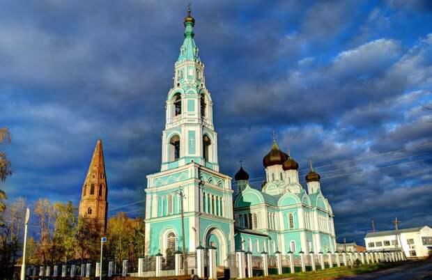 Занимательные факты о городах России, Казахстана и Литвы, которые вы точно не зналиt