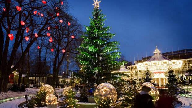 Семь самых уютных Рождественских ярмарок Европы