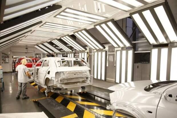 Peugeot Citroen увеличит производство в Европе вслед за ростом заказов