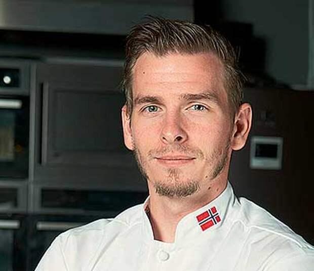 Как рыба в молоке: рецепт норвежского супа