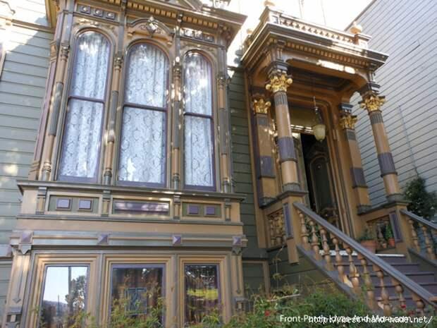 gilded-porch-columns-1 (550x413, 206Kb)